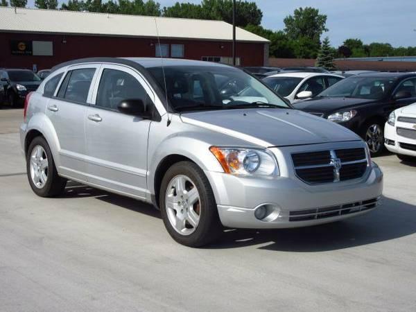 2009 Dodge Caliber 63 Great Deal!