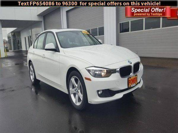 2015 *BMW* *3* *Series* 328i xDrive - CALL/TEXT 📱