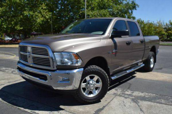 2010 *DODGE* *RAM* *2500* 4WD CREW CAB - CALL/TEXT 📱