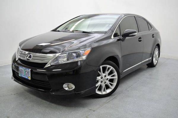 2011 *LEXUS* *HS* *250H* 4DR SDN - CALL/TEXT 📱