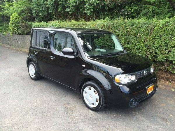 2009 *Nissan* *cube* - CALL/TEXT 📱