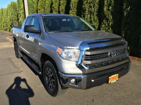 2014 *Toyota* *Tundra* *4WD* *Truck* SR5 - CALL/TEXT 📱