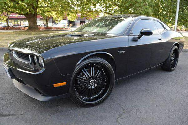 2010 *DODGE* *CHALLENGER* 2DR CPE R/T - CALL/TEXT 📱