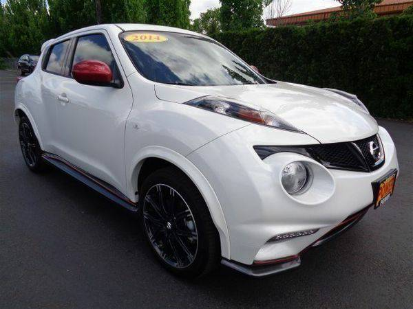 2014 *Nissan* *JUKE* - CALL/TEXT 📱