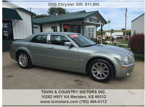 2005 CHRYSLER 300 ◆◇◆ 43000! AWESOME! 0 ACCIDENT,...
