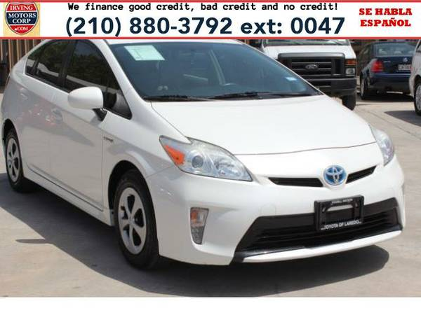 2013 *Toyota Prius* Prius IV BAD CREDIT? NO PROBLEM!