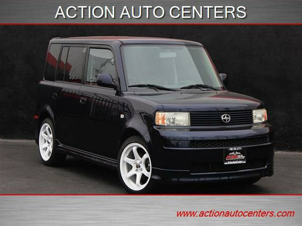 2004 Scion xB *ONE OWNER*GREAT GAS MILEAGE*