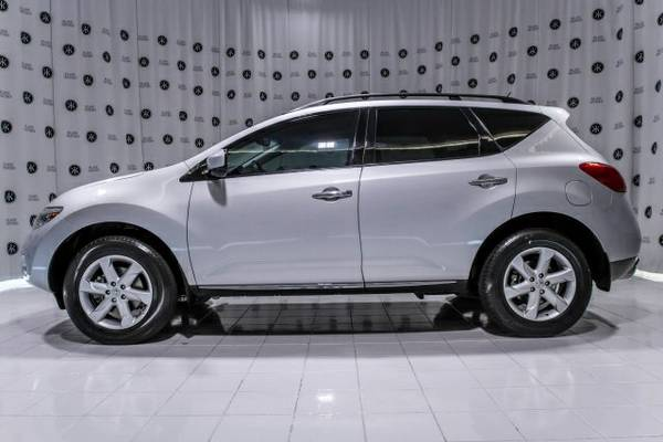 2009 Nissan Murano SL -Approval in 10 minutes