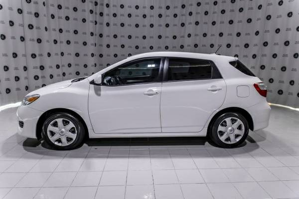2009 Toyota Matrix Base -All Types of Credit Welcome