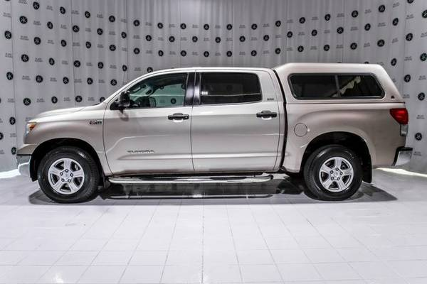 2007 Toyota Tundra SR5 -RepoÂ's..We Say Yes