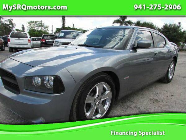 2007 *Dodge* *Charger* R/T - - MySRQmotors.com !!!!!