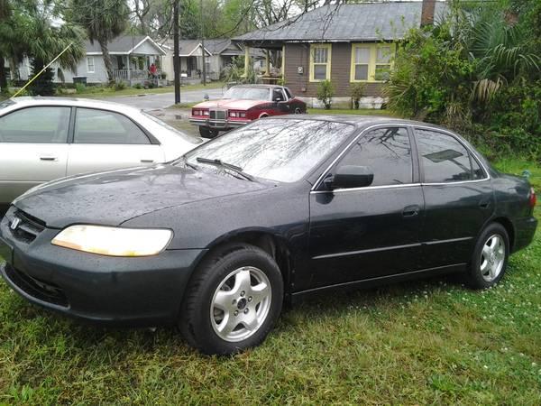 98 Honda Accord