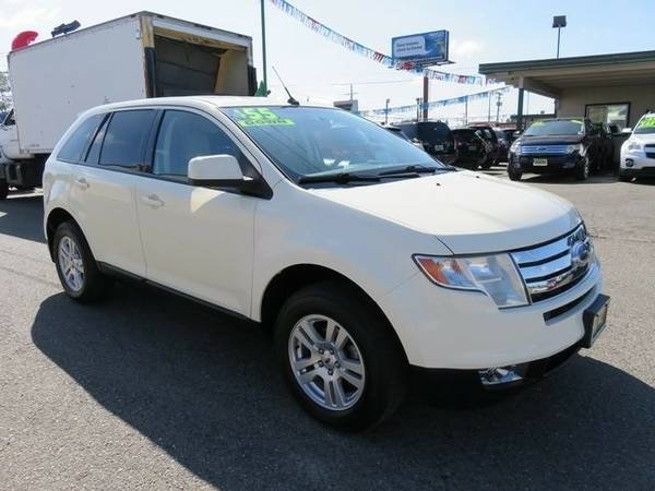 2007 Ford Edge 4D Sport Utility SEL