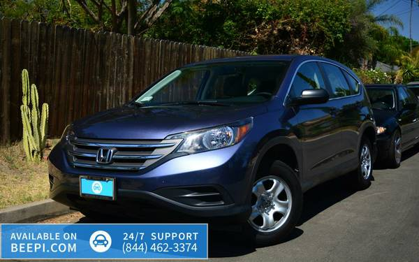 2014 *Honda* *CR-V* *AWD* -$17,899