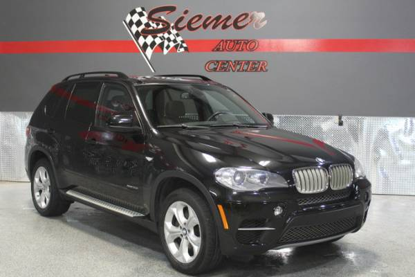 2012 BMW X5*WE FINANCE, RATES AS LOW AS 2.9%, WE WANT YOUR TRADE!*