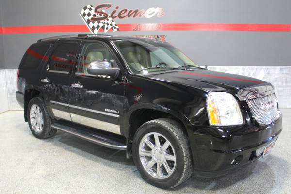 2012 GMC Yukon DENALI*YOUR SEARCH IS OVER, TEST DRIVE THIS ONE TODAY!*