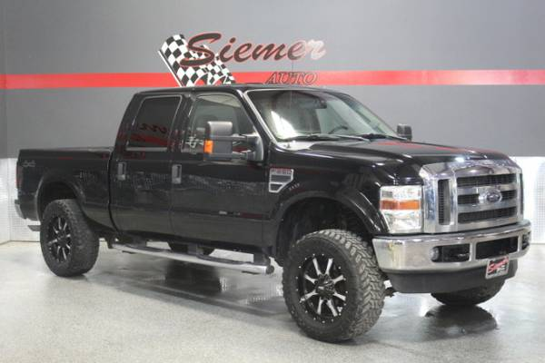 2010 Ford F250 SD XLT*HUGE SUMMER CLEARANCE, CALL TODAY