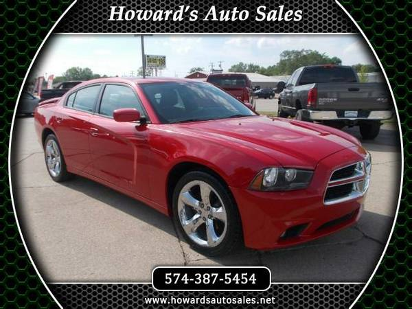 2011 Dodge Charger SE ** Financing Available
