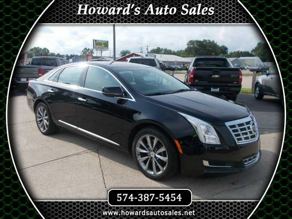 2013 Cadillac XTS ** Financing Available Low Miles