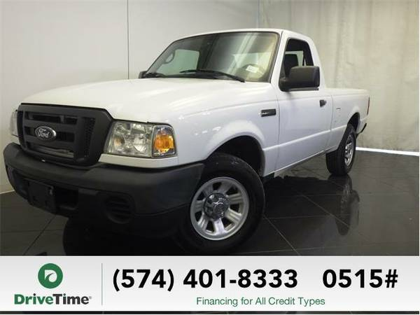 2011 *Ford Ranger* - LOW DOWN-PAYMENT