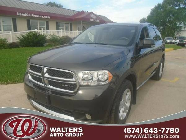 2011 Dodge Durango 950 down Delivers BUY HERE PAY HERE
