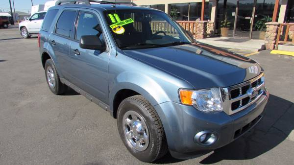 2011 Ford Escape XLT ~Very Clean with Good miles