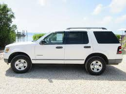 2006 FORD EXPLORER $595 DOWN TO TAKE IT FINANCE, EASY FINANCE