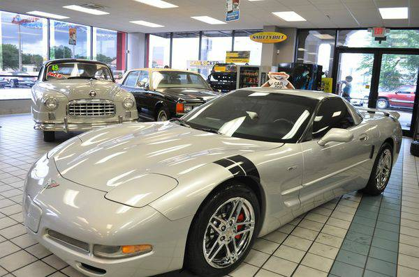 1998 *Chevrolet* *Corvette* *LS1* GOOD AND BAD CREDIT FINCING