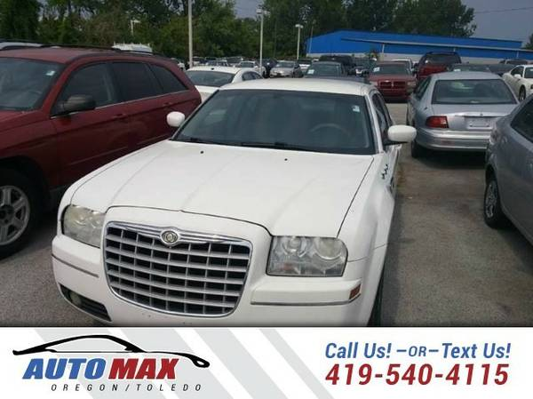 2006 Chrysler 300-Series Touring*$1800Down / $75Wk