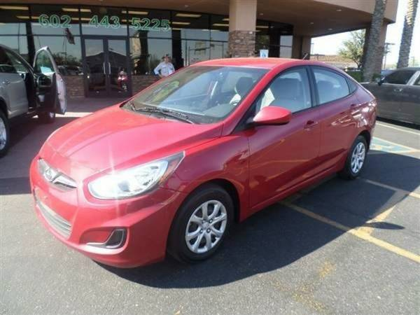 2013 HYUNDAI ACCENT Buy Here Pay Here NO CREDIT CHECKS!!