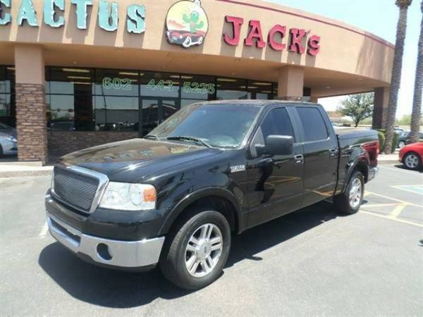 2006 FORD F-150 Buy Here Pay Here NO CREDIT CHECKS!!