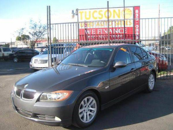 2006 *BMW* *3* *Series* 325i 4dr Sedan - $500 DOWN o.a.c. - Call or...