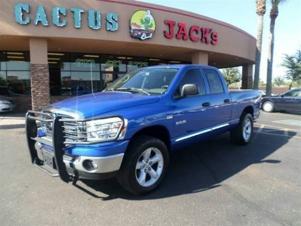 2008 DODGE RAM PICKUP Buy Here Pay Here NO CREDIT CHECKS!!