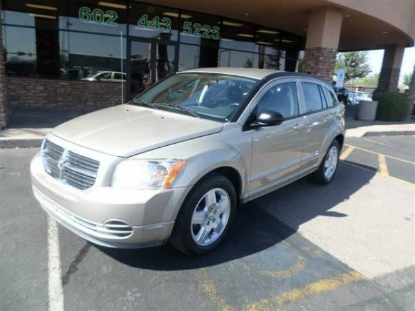 2009 DODGE CALIBER Buy Here Pay Here NO CREDIT CHECKS!!