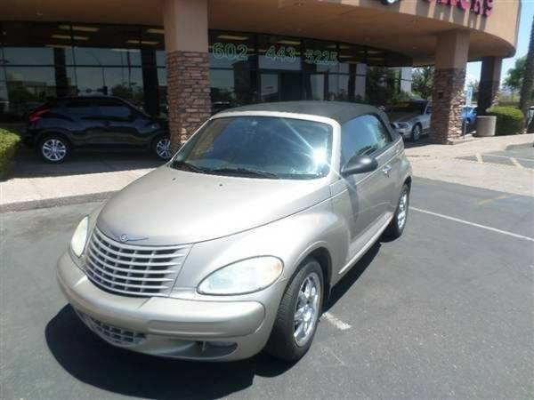 2005 CHRYSLER PT CRUISER Buy Here Pay Here NO CREDIT CHECKS!!
