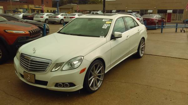 buy here pay here mercedes benz for sale