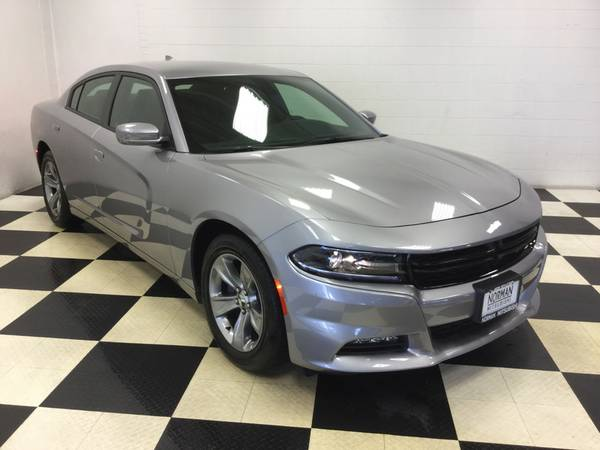2016 DODGE CHARGER SXT ONLY 5,321 MILES! LIKE BRAND NEW! $10,000 OFF!