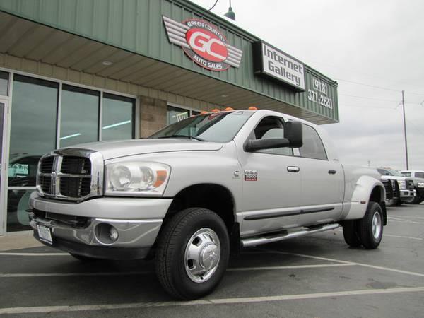 2007 Dodge Ram 3500 - Call