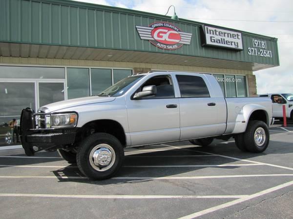 2006 Dodge Ram 3500 - Call