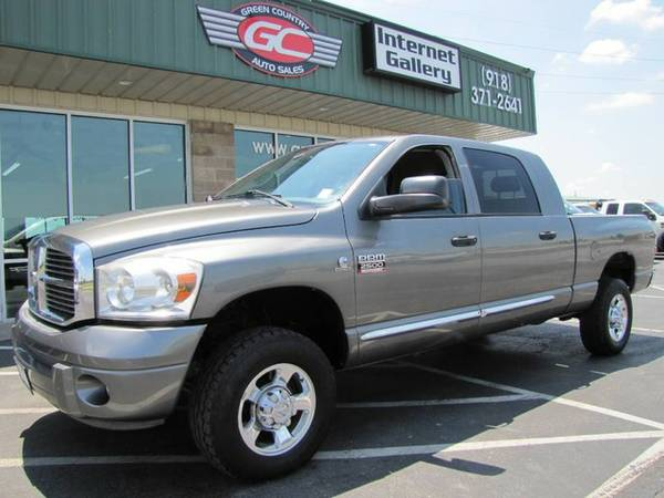 2007 Dodge Ram 2500 - Call