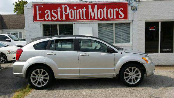 2011 *Dodge* *Caliber* Heat 4dr Wagon - 🔥Financing Available