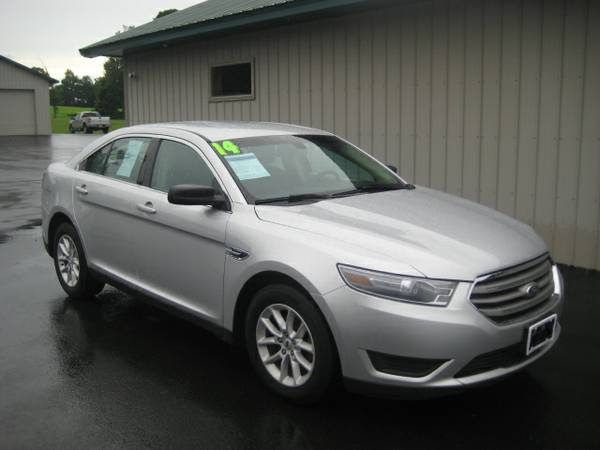 2014 Ford Taurus SE V6 *1 Owner *SYNC System *Financing Available