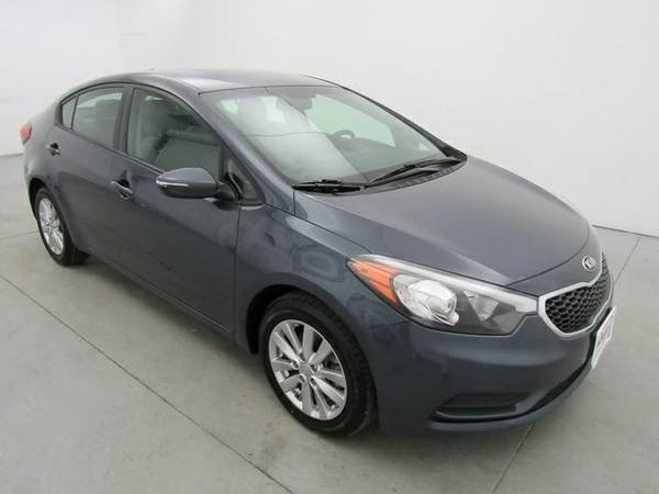 **2014 Kia Forte..low payments and downpayments...any credit**