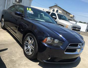2012 Dodge Charger R/T 4dr Sedan and many more Dodge vehicles !!