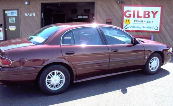 2005 Buick LeSabre Custom 3.8L V6 - 95,000 Miles