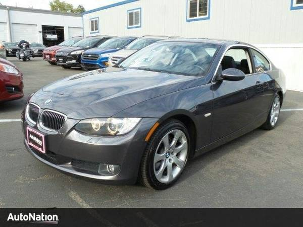 2008 BMW 328 328xi SKU:8P079310 Coupe