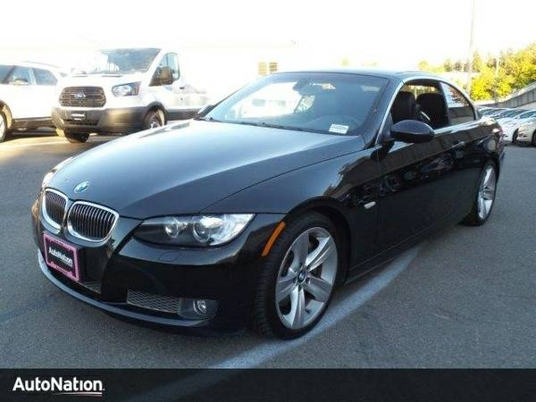 2007 BMW 335 335i SKU:7PX45692 Convertible