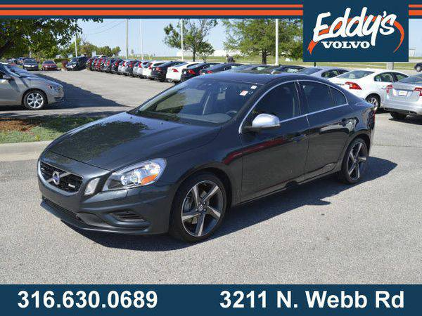 2012 *Volvo* *S60* T6 Lots of Makes and Models- Financing!