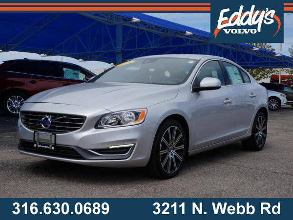 2015 *Volvo* *S60* T5 Premier Lots of Makes and Models- Financing!