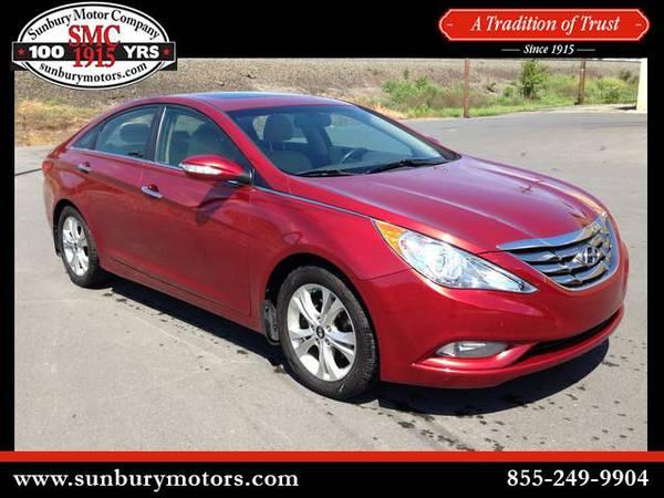 2011 Hyundai Sonata - *WE CAN FINANCE EVERYONE*